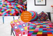 croche / by Marta Barcelos