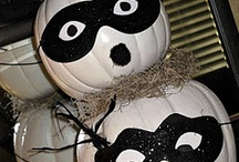 Halloween / by Sheila Bloedow