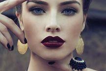 Makeup / by Tyler Ruiz