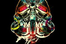 Star Wars / by eean.co.uk