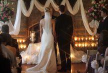 Dream Wedding / by Benny Estrella