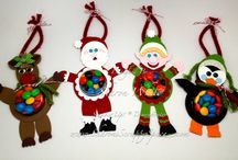 crafts-paper-Christmas / by Tonya Belton
