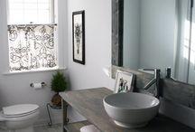 Bathroom / by Etxekodeco .