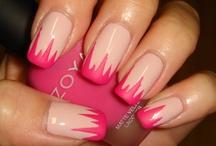 Nails / by Jennifer Mary Robards