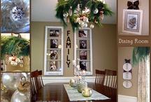 Home Decor / by Kristine Cunningham