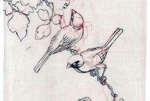 Birds / by Laura Jonker