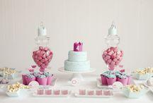 Princess Birthday Party Ideas / by Amy Walker Harriton
