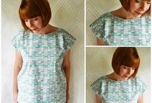 dressmaking patterns we love >>> / by Love Patchwork & Quilting Magazine