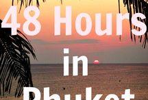 Going to Phuket / by Linda Gerber