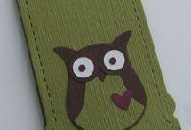 su bookmarks / by Lavinia Dow
