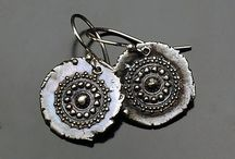 earrings / by Lindly Haunani