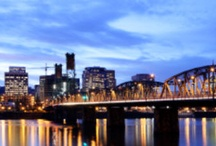 Portland / by Ruth Howard