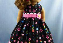 """18"""" Doll fun / by Gwyndolyn Lynch"""