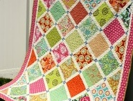 Quilts / by Suze