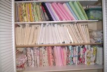 Sewing/Quilting / by Kathy Lenhart