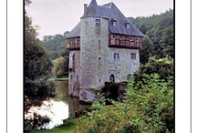 Dreamhouse - Castle - Belgium / by Patricia Loya