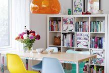 Hipster home design / by Porchdotcom