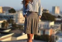 Fashion I like / by Mark Rigsbee