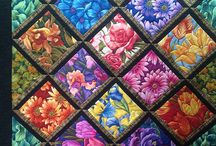 Crafts - Quilting / by Sandi Franco