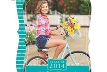 Graduation / Ideas for graduation parties, decorations, invitations, and fashion. / by debthompson