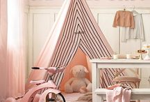 Kid's Room / by Judy Rimmer