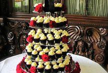 Wedding Stuff <3 / by Taylor Acorn