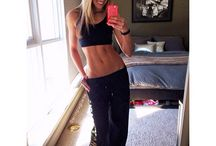 fit motivation / by Amy McMillan