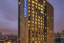Dedeman Bostancı / Dedeman Bostancı / by Dedeman Hotels & Resorts International