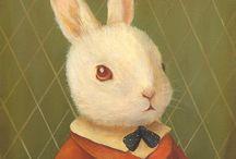 Bunny Goodness / by Jesa Alsteen