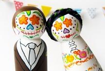 Latino Weddings / by Dos Borreguitas | Spanglish Style for Kids
