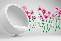 LumiOpus Designs / by The Wall Sticker Company