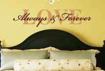Wall Quotes & Home Decor / by Krystal Lewis