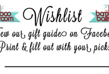 Gift Guides / by Bamboo Ballroom