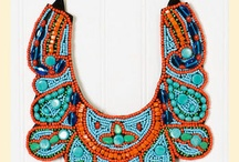 jewelry / by Marney Wookey