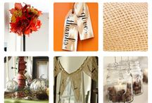 holidays - fall / thanksgiving / by makeme studio