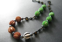 Beading and Jewelry / by Betsy Arnold