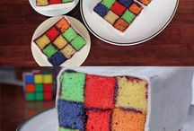 Nerdy Baking / by Kathryn Lebda