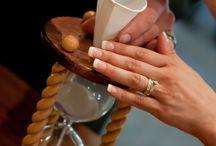 Wedding Ideas / by Eleasha Button