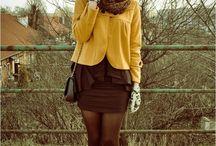 My Style / by Mackalah Ward