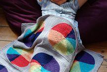Knitting / by Sara C.