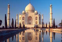 India / by Richard Guimond