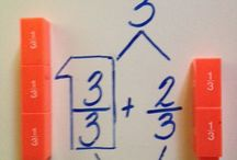 5th Grade Common Core Math / by Mari Rabadan