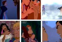 Disney / by Annabeth Chase