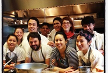 San Fran Food & Restaurants / by Alex Guarnaschelli