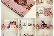 NoteBook / by Alejandra Celis Vargas