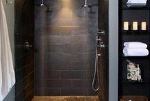 Bathroom / by Amy Bowler