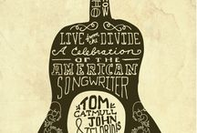 Hand lettering / by Mary Samples