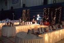 Jenks Auction / by Mindy Nowlin