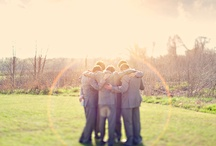 wedding ideas / by Lynette Johnson