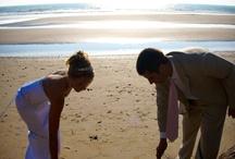 our beach wedding / by Tynan McCray